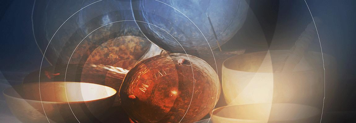 Werken met gongs